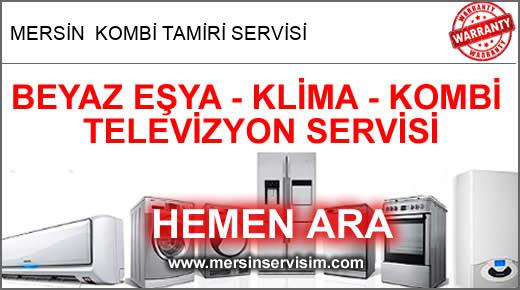 Mersin Kombi Tamiri Servisi